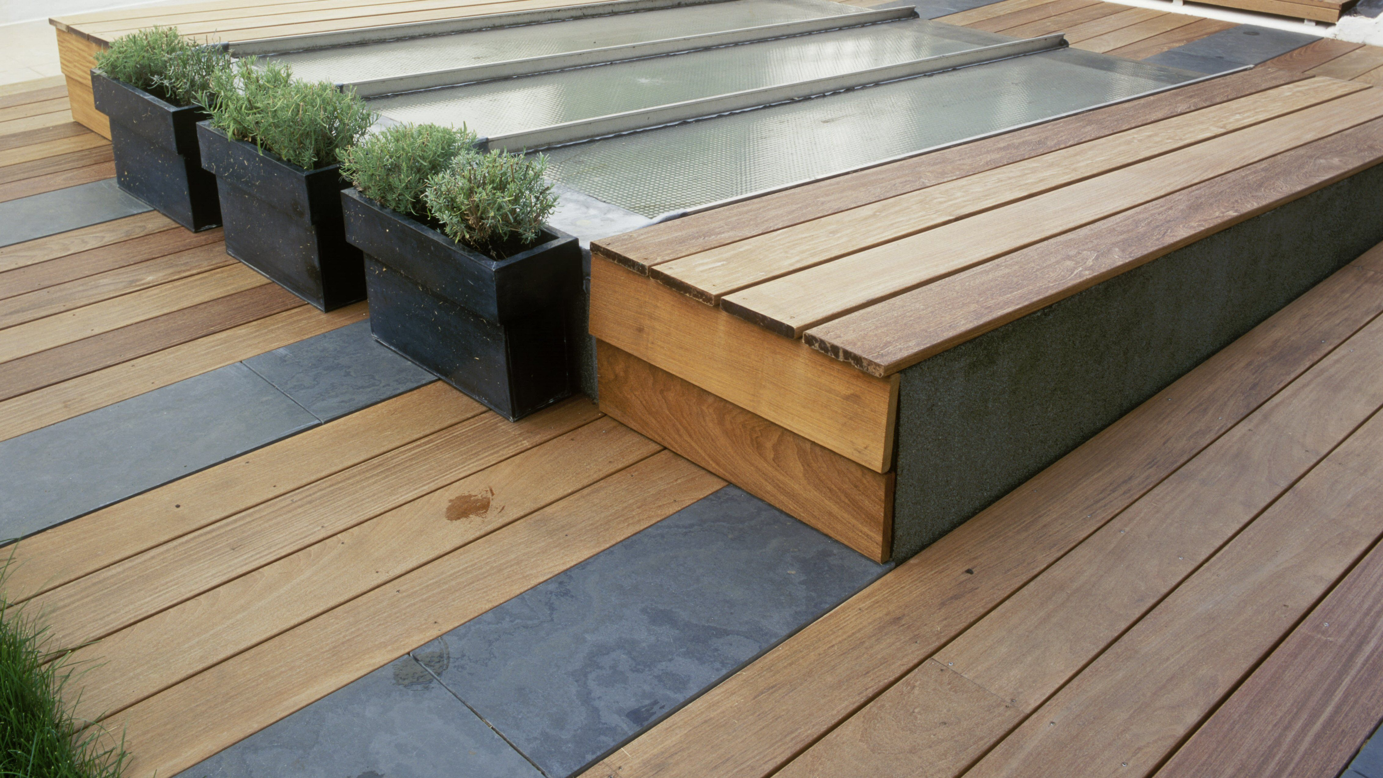 The Top 5 Woods For Decks And Porches inside sizing 4526 X 2546