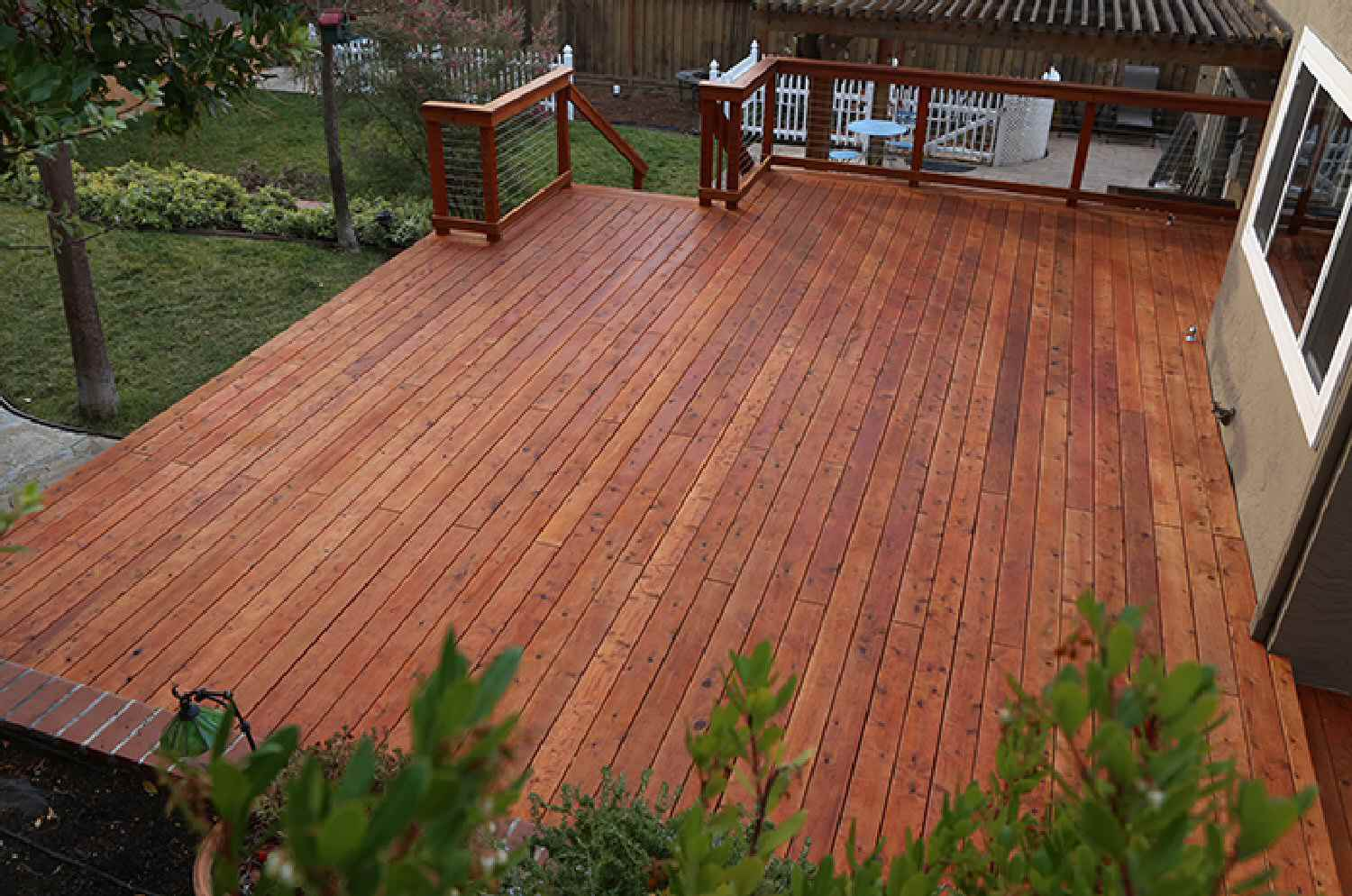 The Top 5 Woods For Decks And Porches pertaining to dimensions 1500 X 994