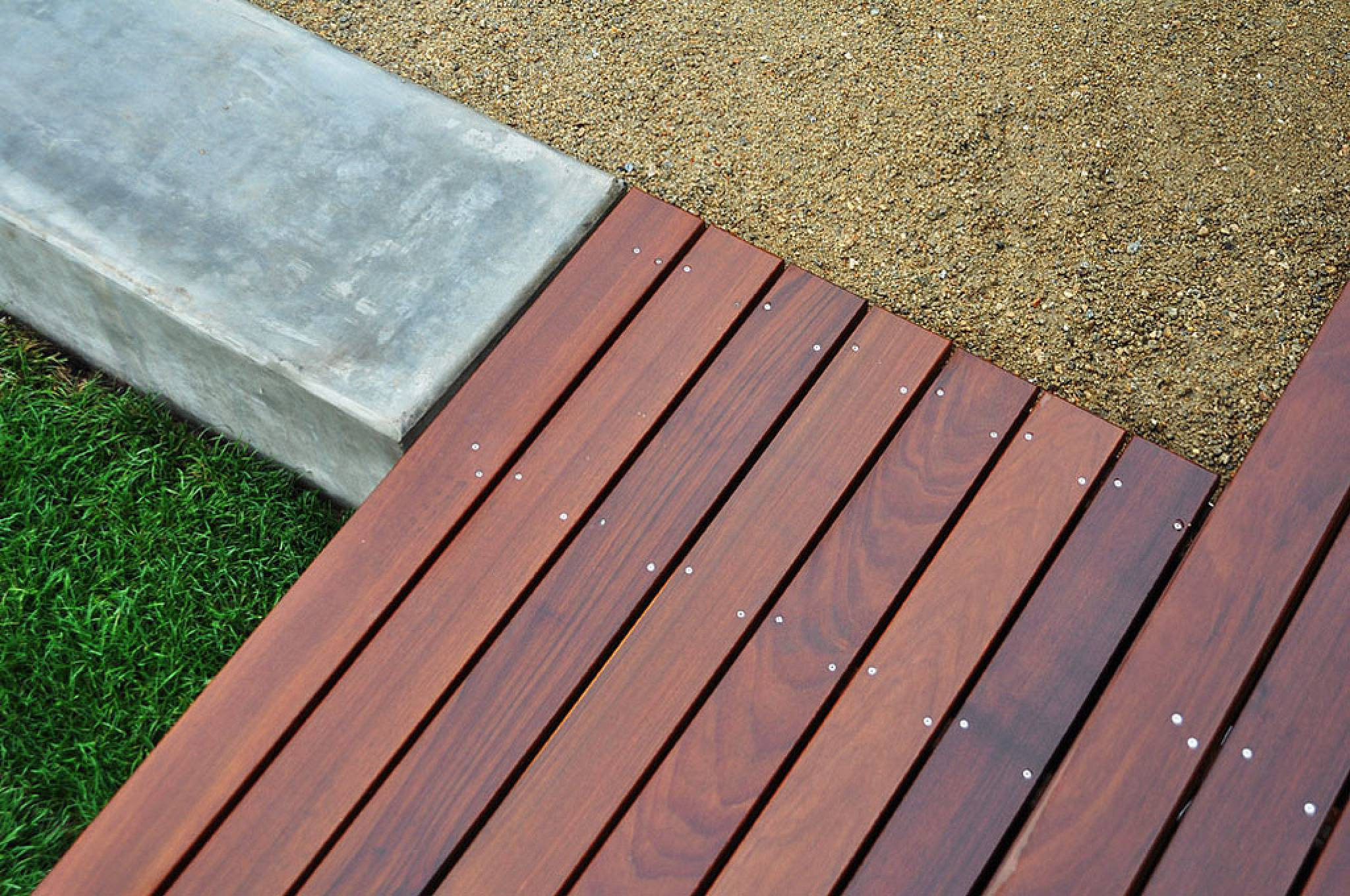 Tigerwood Decking Problems regarding size 2048 X 1360