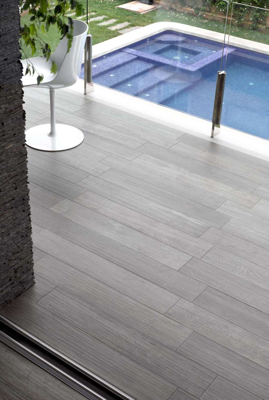 Timber Look Tiles Are A Great Way To Seamlessly Connect Indoors To for measurements 924 X 1373