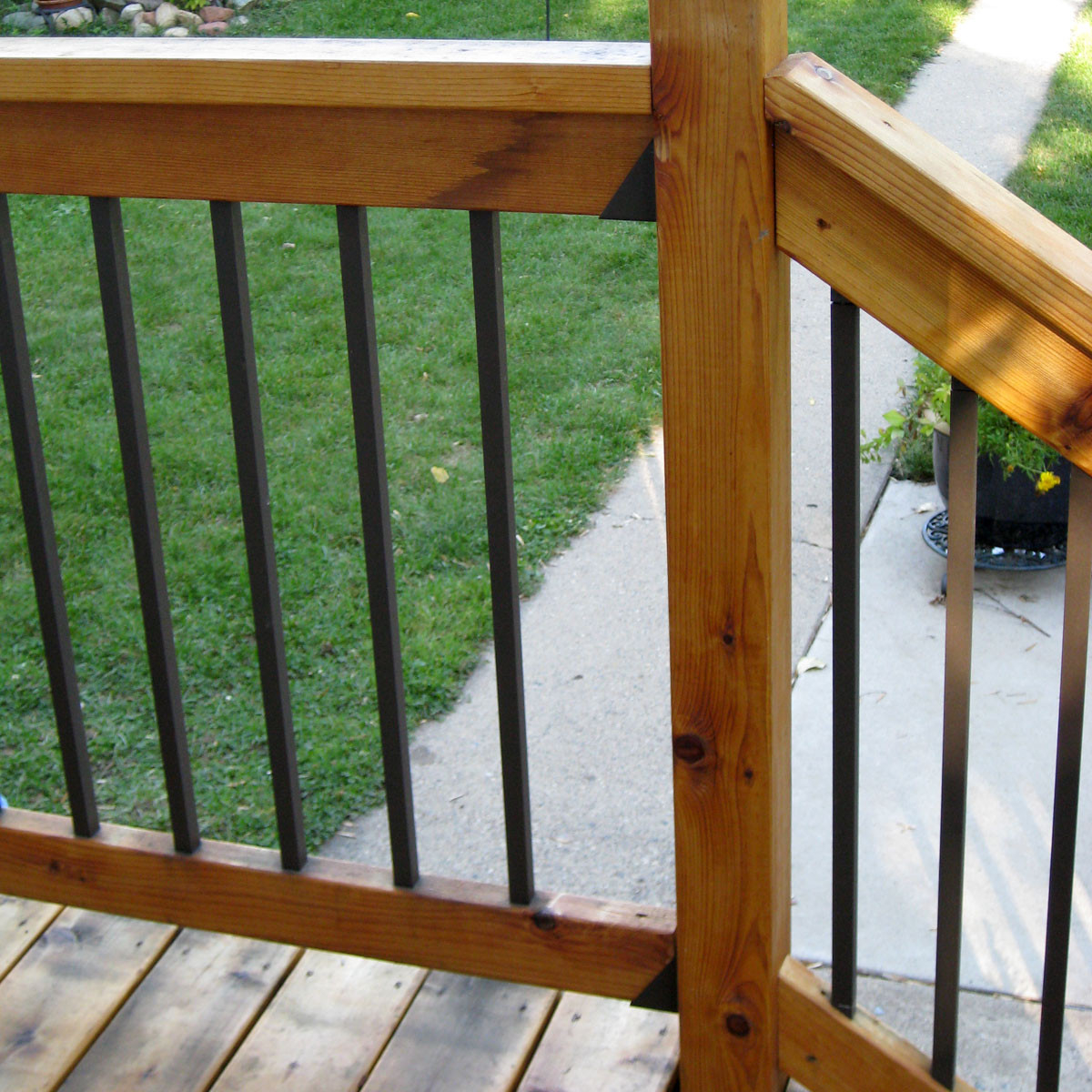 Tips Baluster Calculator For Your Railing Project Needed inside dimensions 1200 X 1200