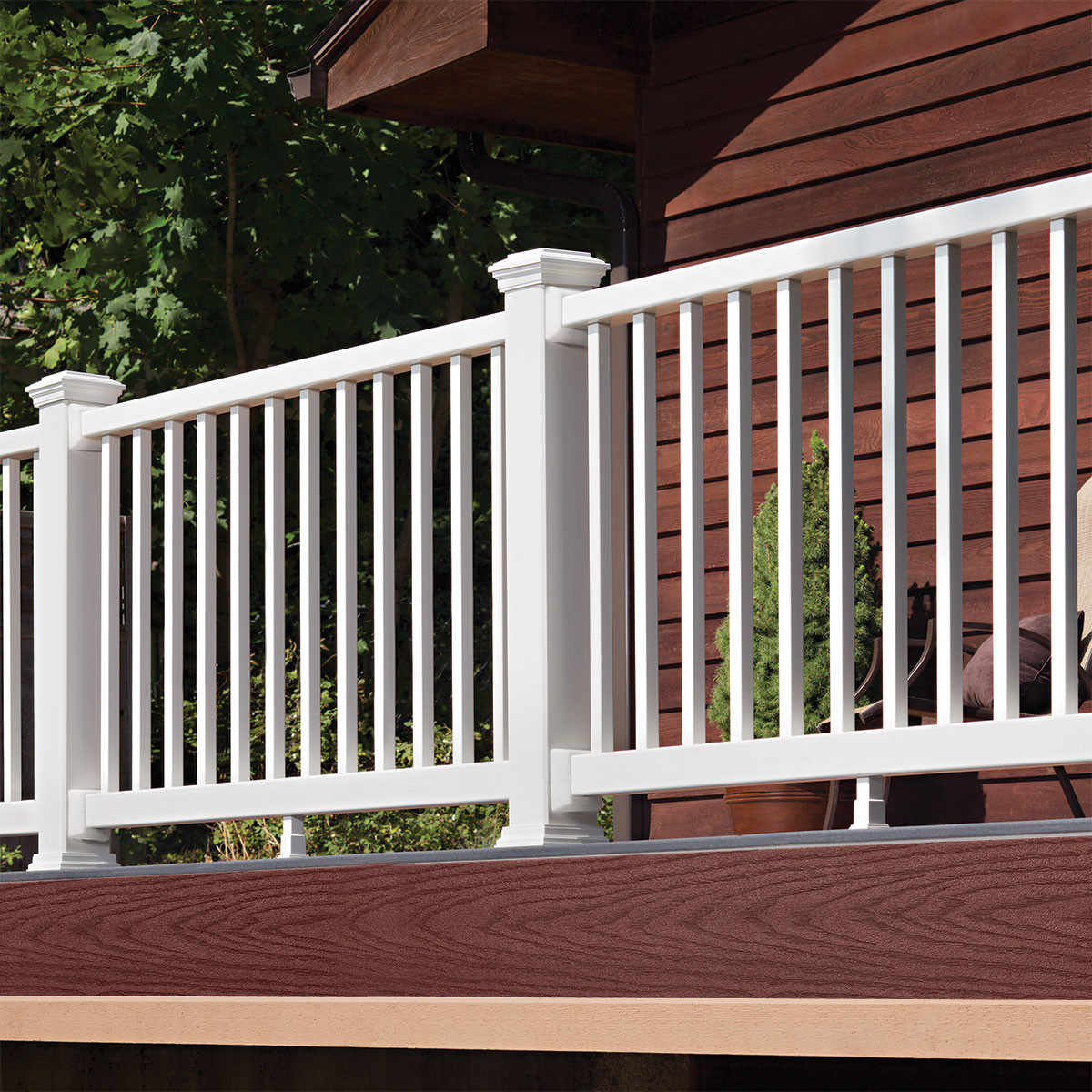 Trex Select Composite Fascia Boards Decksdirect throughout proportions 1200 X 1200
