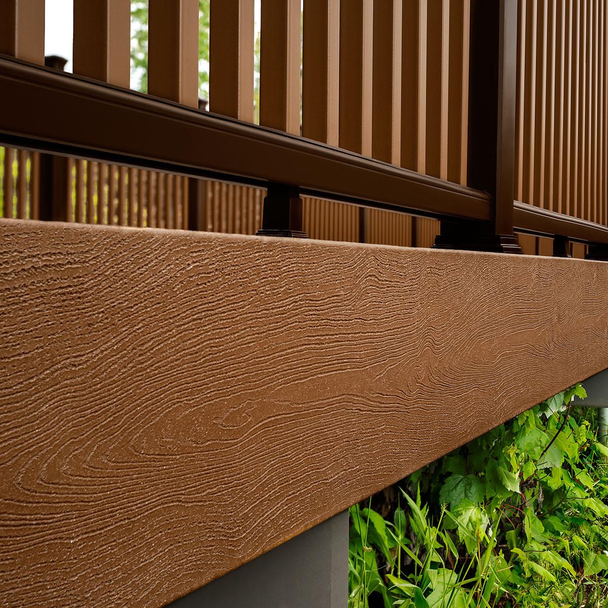 Trex Transcend Composite Fascia Boards Decksdirect for dimensions 1200 X 1200