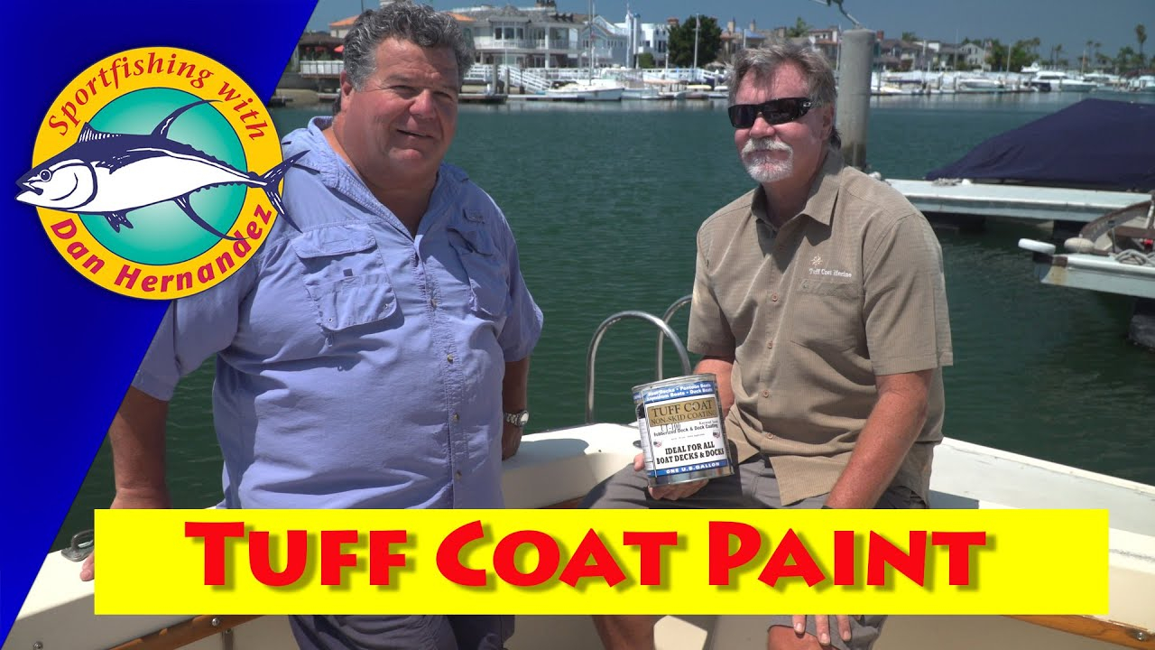 Videos Tuff Coat Marine throughout measurements 1280 X 720
