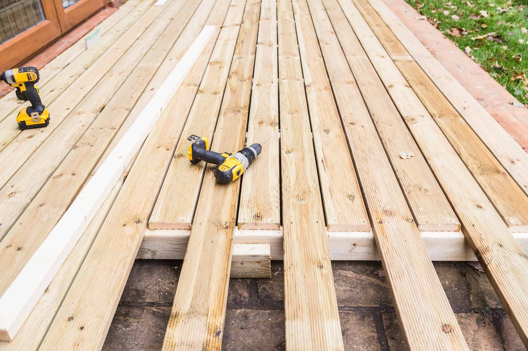Whats The Best Wood For Decks regarding sizing 2000 X 1333