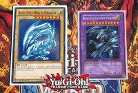 Yu Gi Oh Unbeatable Seto Kaiba Legendary Blue Eyes Deck Profile inside dimensions 1280 X 720