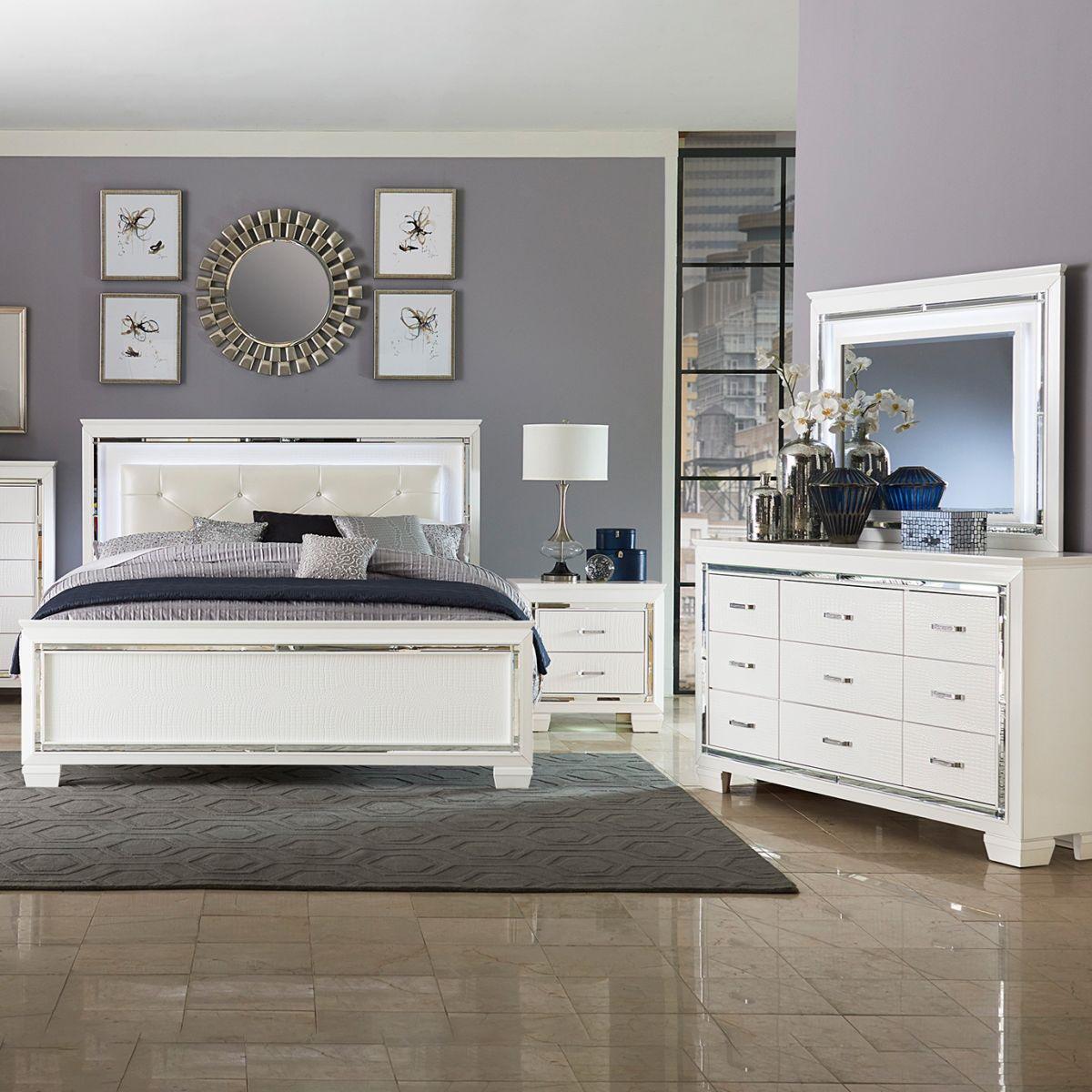 white king bedroom sets • bulbs ideas