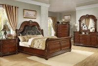 B718 Palace Marble Top Bedroom Set Global Trading with regard to sizing 2049 X 1254