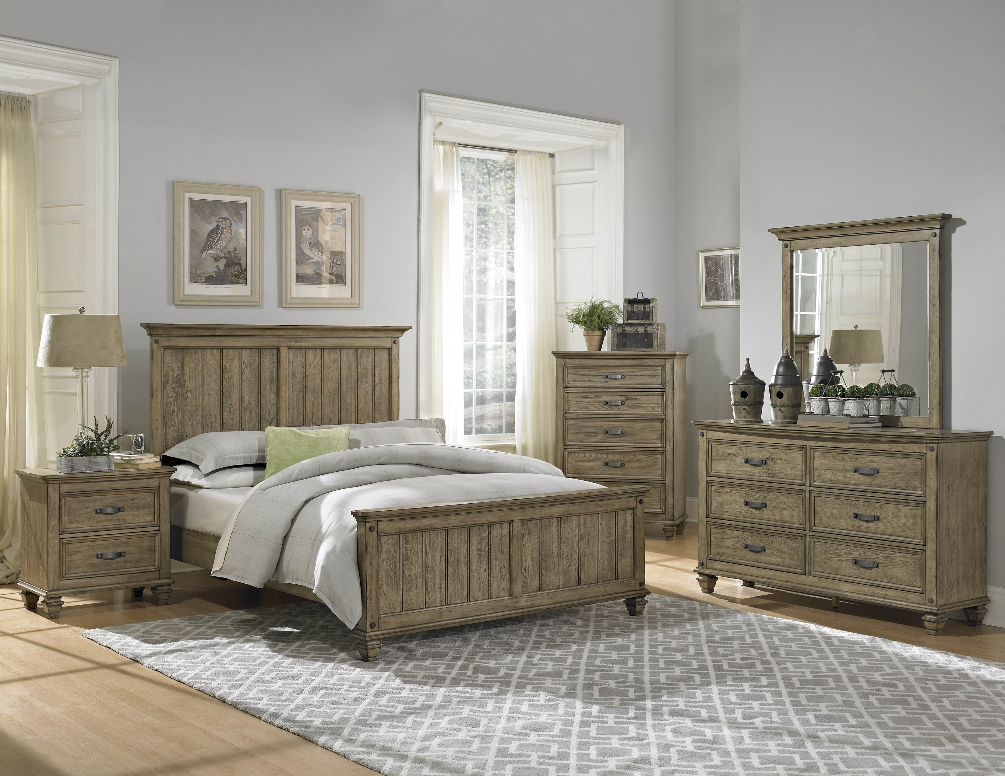 Beach Bedroom Furniture White Cileather Home Design Ideas pertaining to size 3300 X 2550
