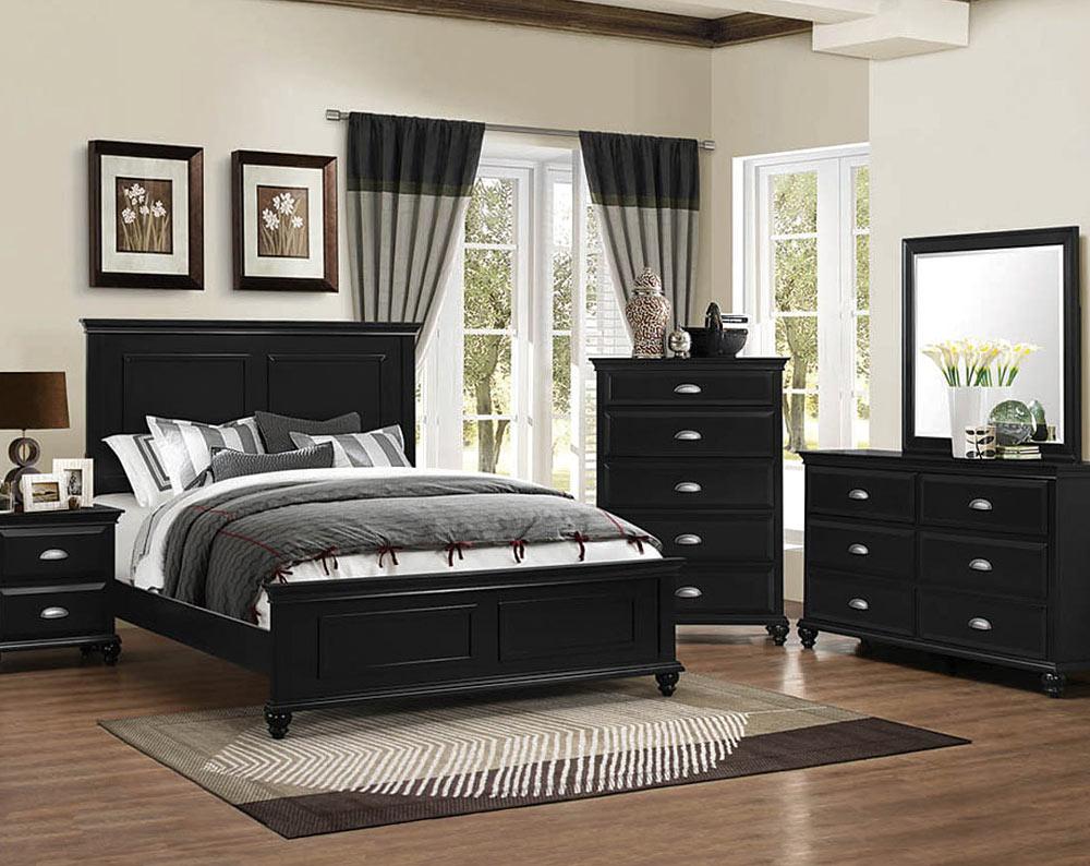 bedroom furniture sets black • bulbs ideas