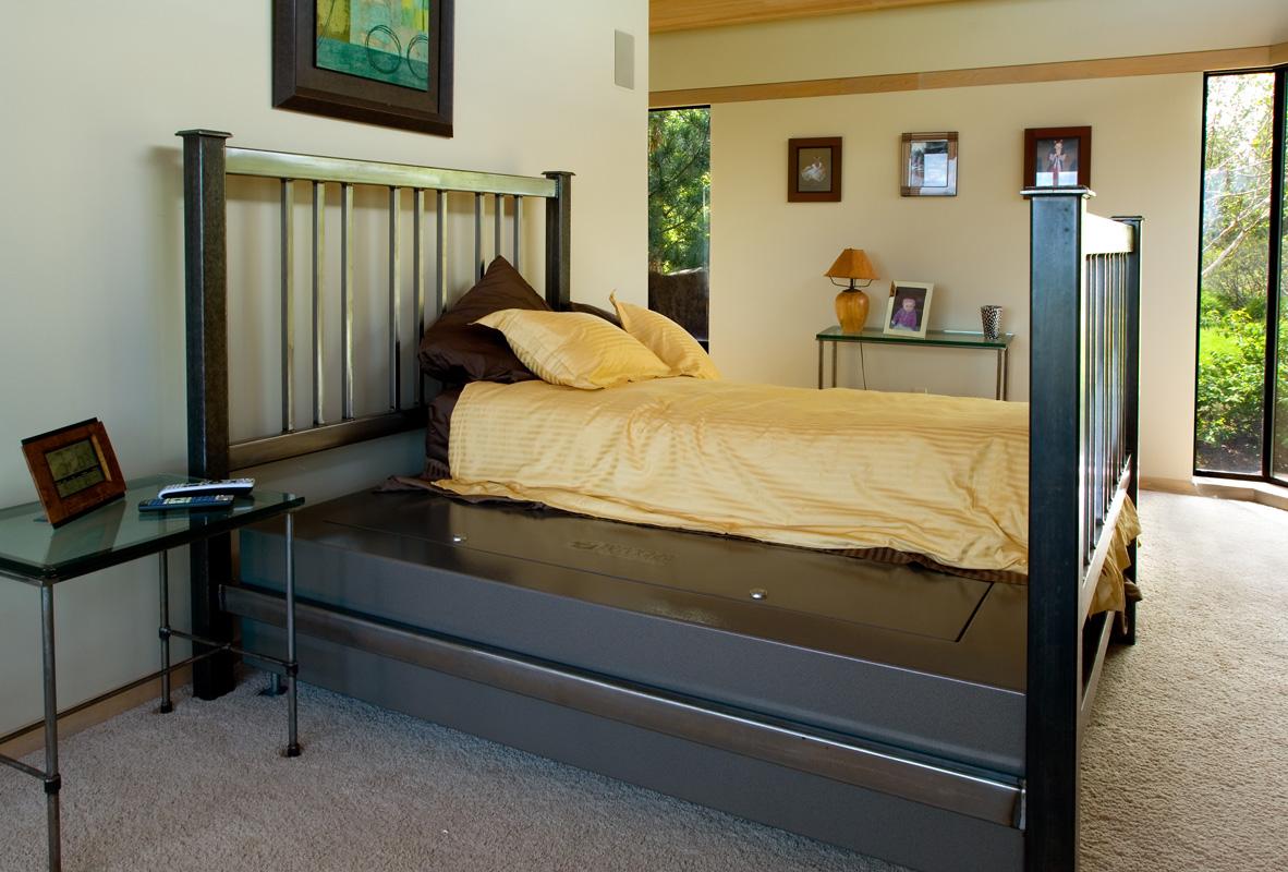 Gun Safe Bedroom Set Bulbs Ideas