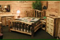 Log Cabins And Log Furniture Log Cabin Bedroom Furniture Ideas throughout dimensions 2082 X 1320