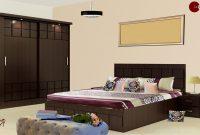 Paloma Bed Wardrobe Set regarding dimensions 1280 X 698