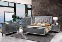 Tidore Cal King Standard Configurable Bedroom Set for proportions 1600 X 1097