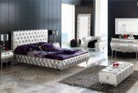 Top 10 Punto Medio Noticias Contemporary Silver Set Bedroom Furniture for measurements 1956 X 1180