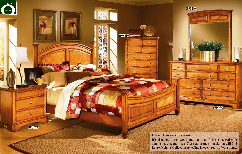 honey oak bedroom sets • bulbs ideas