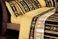 Versace Medusa Bedding Bedroom Collections Versace Bedding throughout sizing 1000 X 961