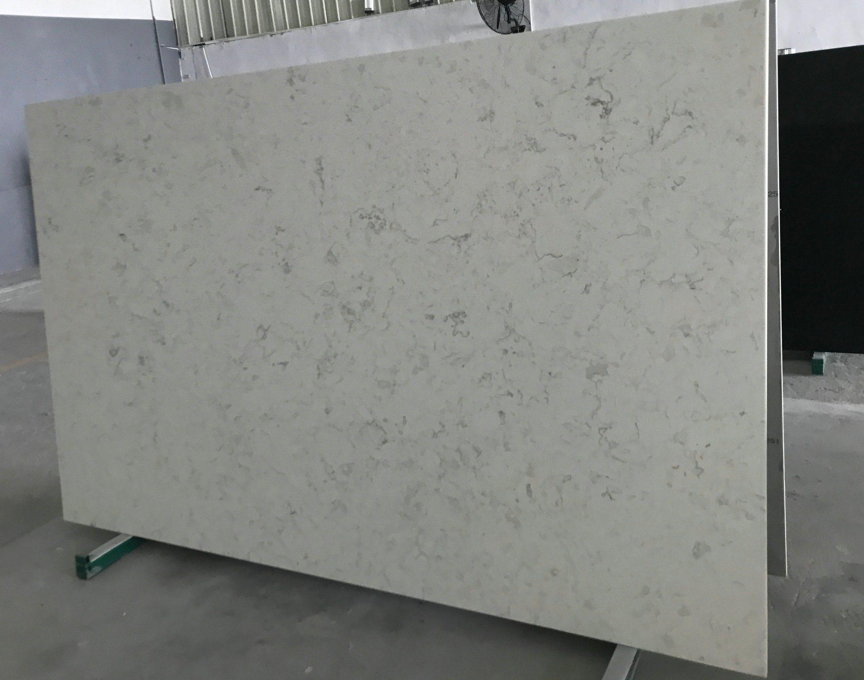 Engineered White Marble Floor Tiles Quartz Stone within sizing 2238 X 1759