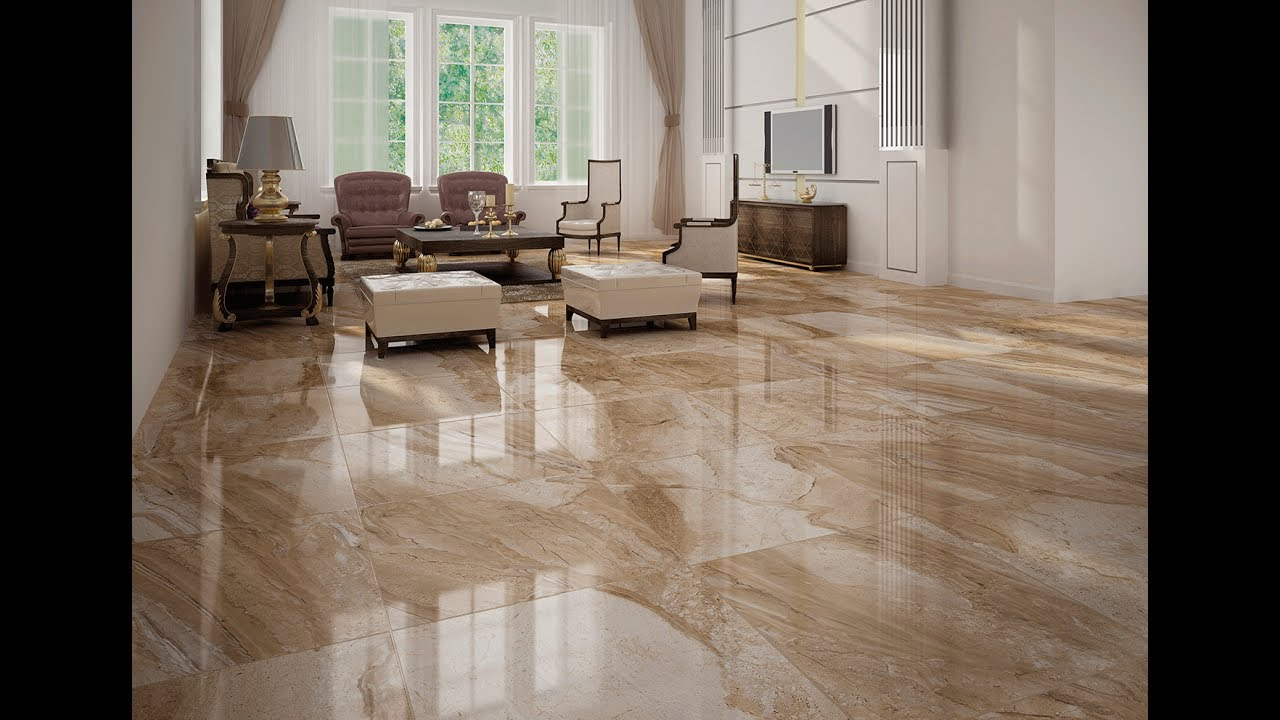 Marble Floor Tile For Living Room Designs regarding proportions 1280 X 720