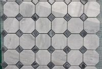 Natural Stone Mosaic Waterjet Mosaic Tile For Bathroom pertaining to measurements 1000 X 990