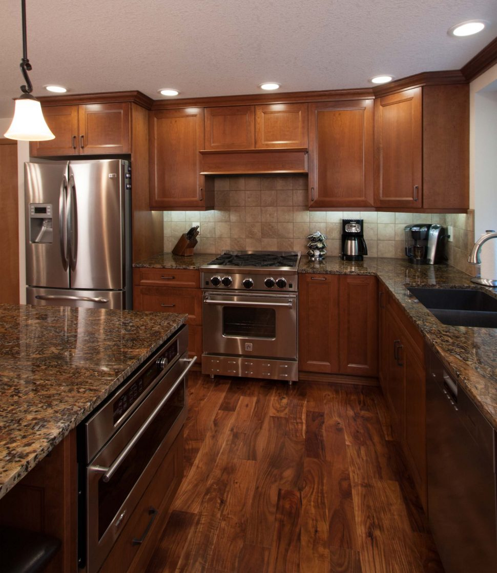 Tile Or Wooden Floor In Kitchen E9aef6a18d65 White Tile Trim pertaining to measurements 970 X 1118