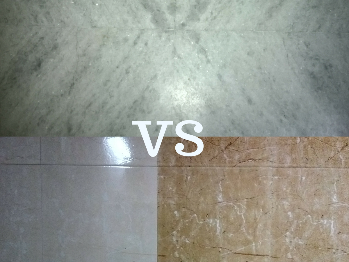 Which Is Best Marble Flooring Or Tile Flooring Dream Home with dimensions 1200 X 900